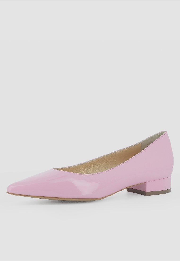 Evita FRANCA - Escarpins - rose - Chaussures à talons femme Original