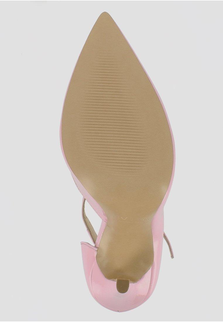 Evita LISA - High Heel Pumps - rose