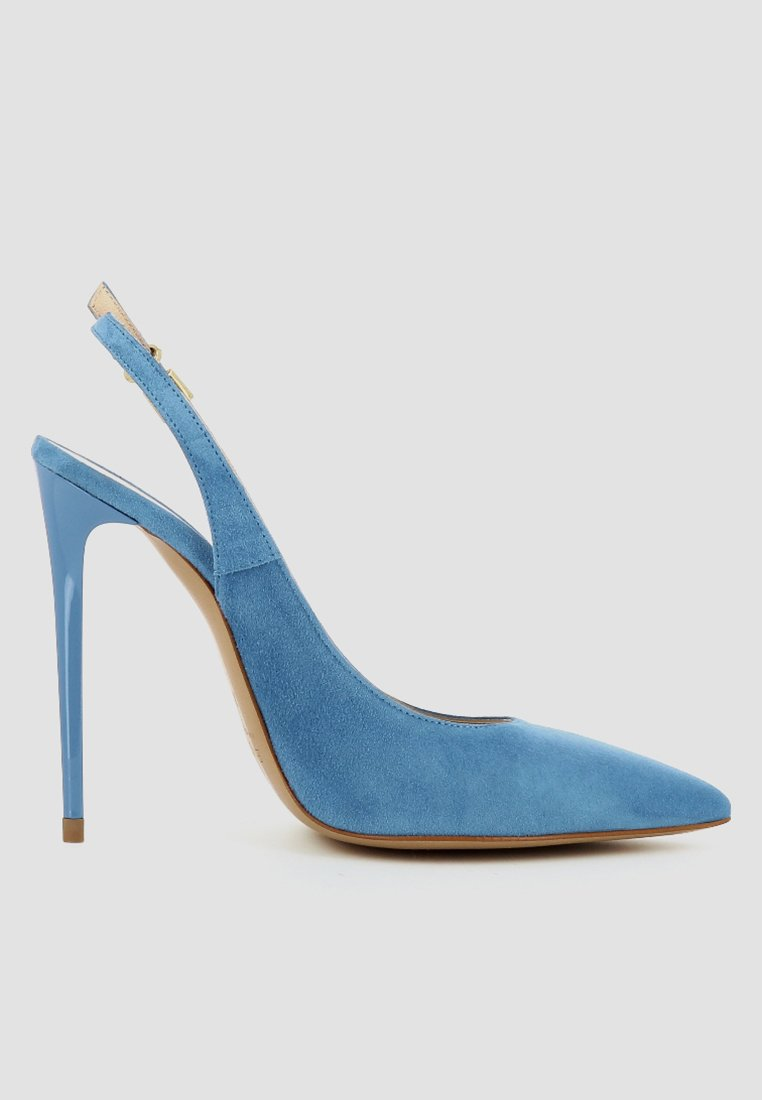 Evita LISA - Decolleté blue