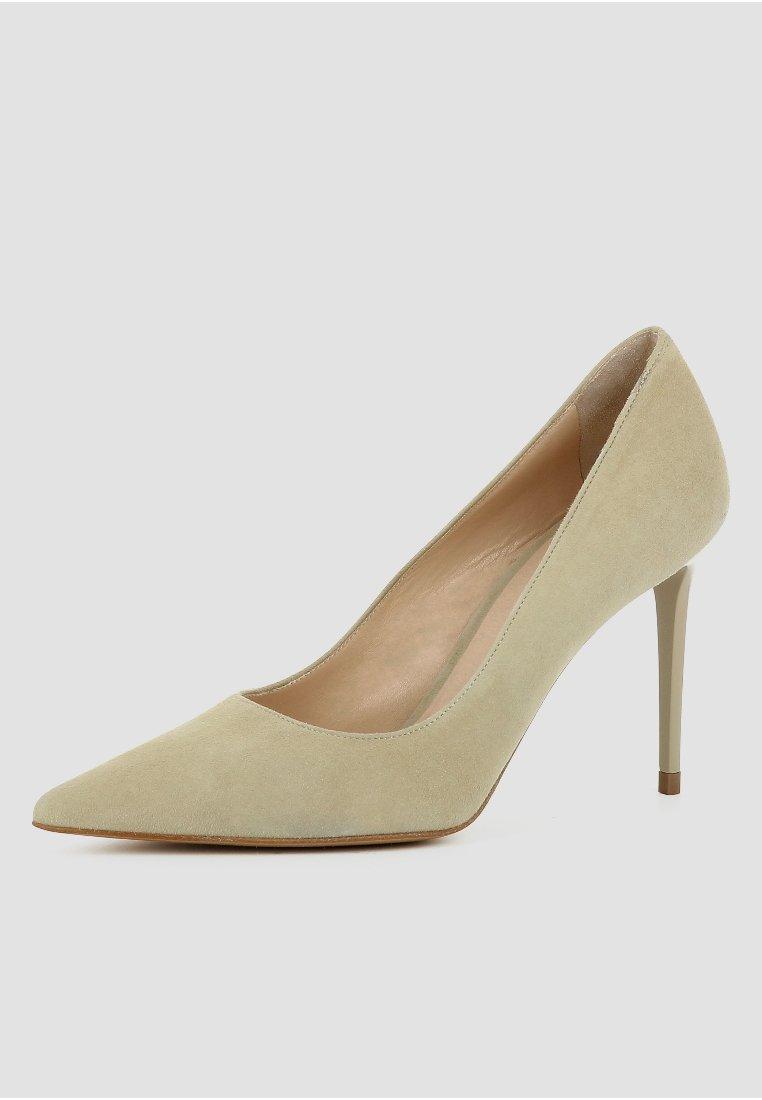 Evita NATALIA - High Heel Pumps - beige  High Heels für Damen LHT3u
