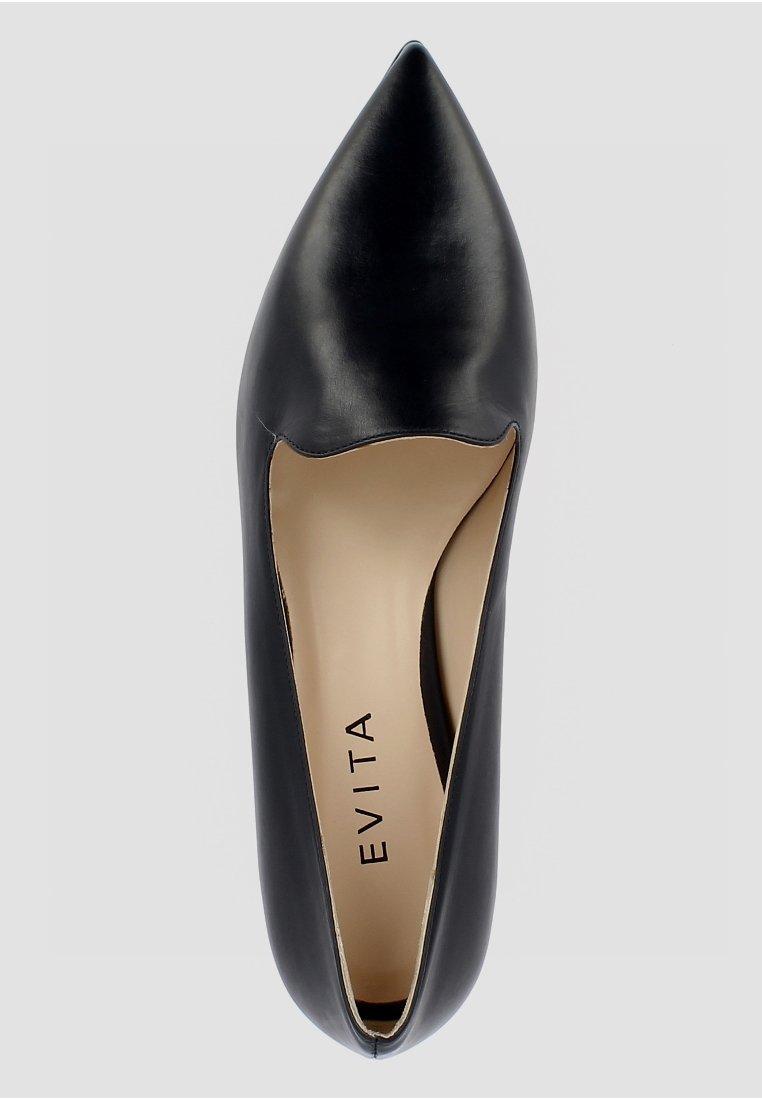 Evita Franca - Pumps Dark Blue