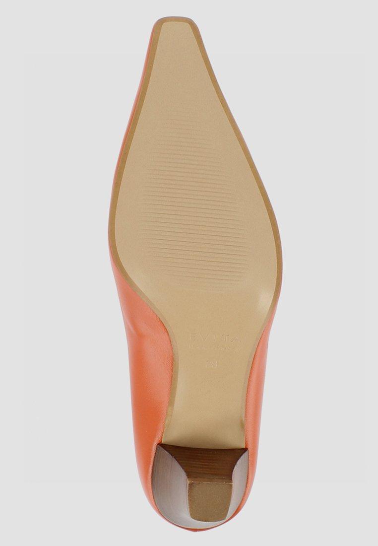 Evita DAMEN PATRIZIA - Escarpins orange