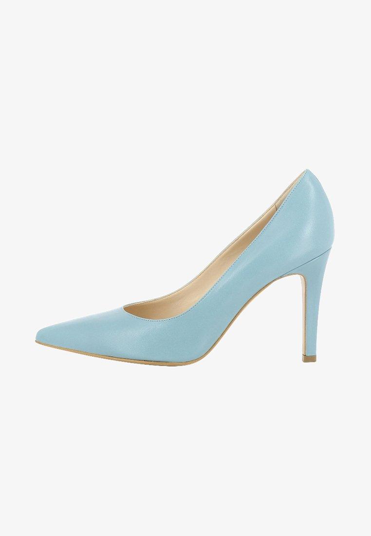 Evita - DAMEN ILARIA - Højhælede pumps - light blue