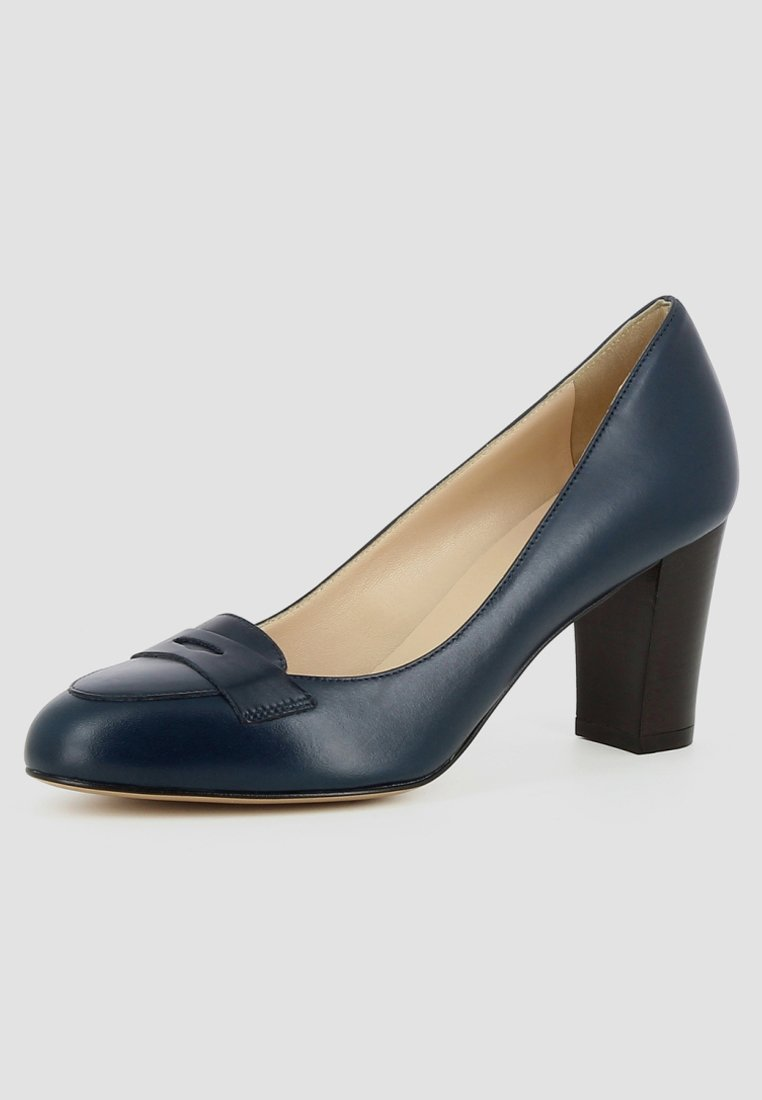 Evita BIANCA - Pumps - dark blue  Pumps für Damen wMZ0m