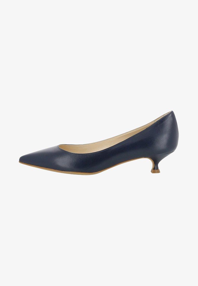 Evita - Pumps - dark blue