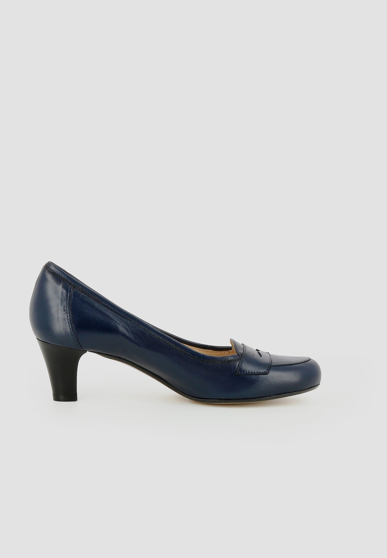 Evita Giusy - Decolleté Dark Blue 8PjHv8t