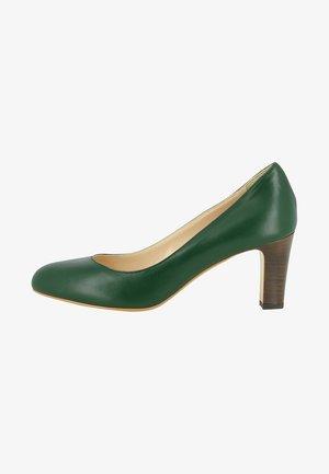 BIANCA - Pumps - green