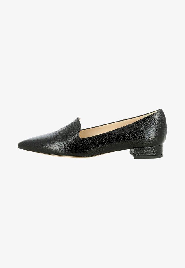 FRANCA - Ballerina's - black