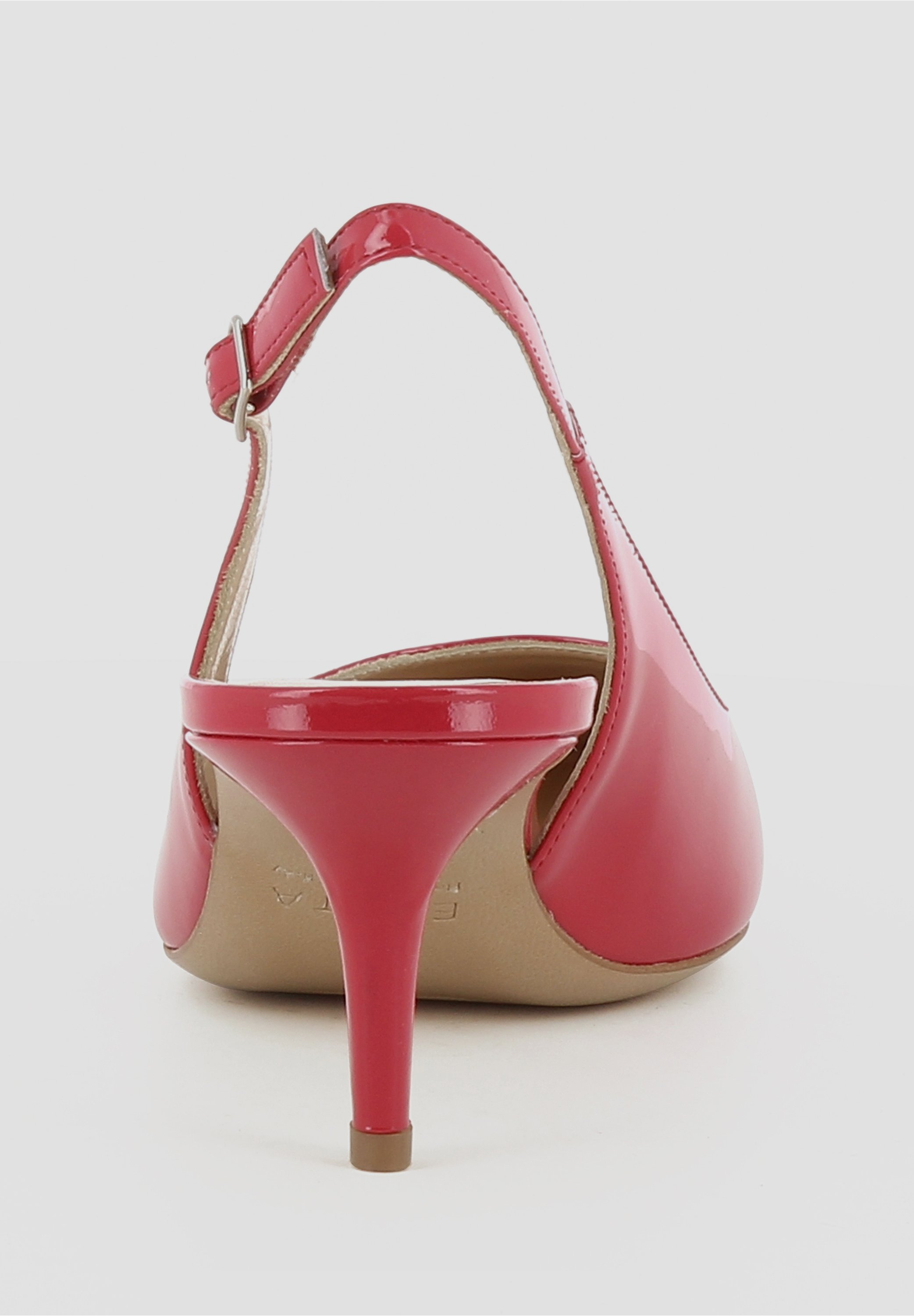 Evita GIULIA - Pumps - berry