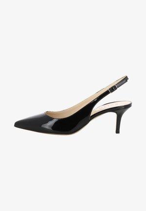GIULIA - Classic heels - black