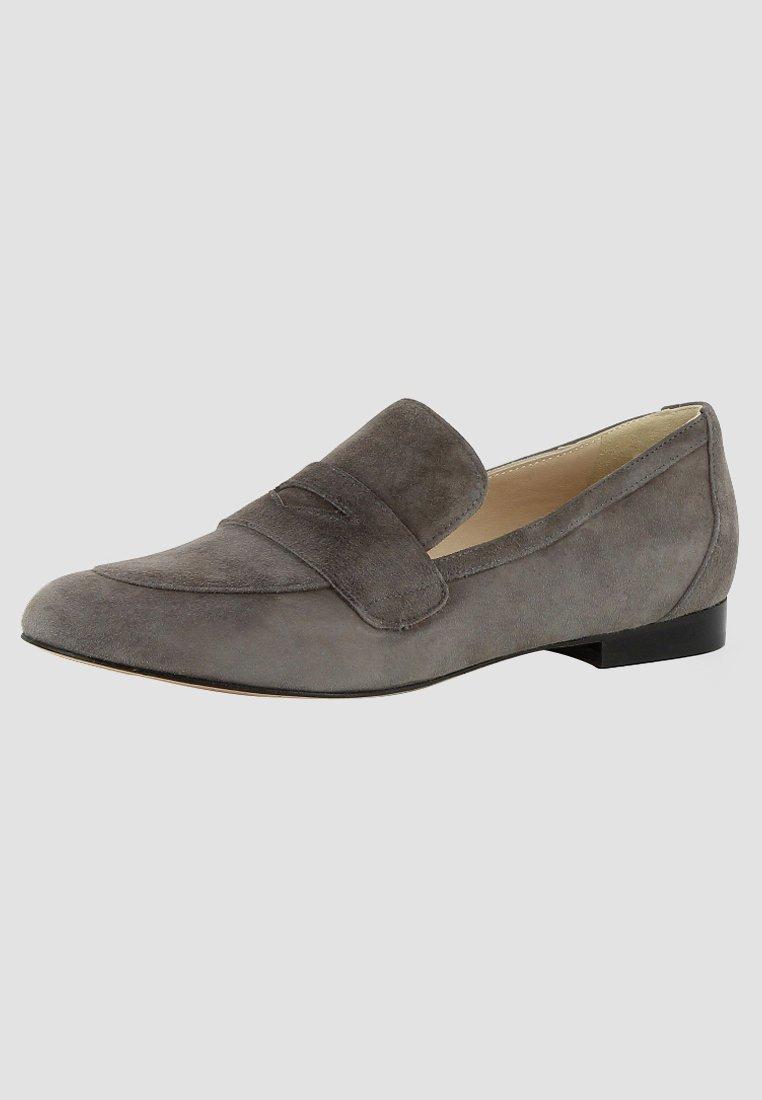 Evita PATTY - Mocassins grey