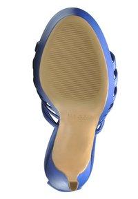 Evita - Sandales à talons hauts - royal blue - 4