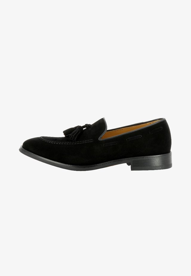 STEFANO - Slipper - black