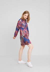 Emily van den Bergh - Day dress - multicolour - 1