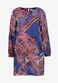 Emily van den Bergh - Day dress - multicolour - 4