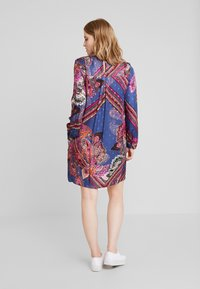 Emily van den Bergh - Day dress - multicolour