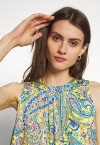 Emily van den Bergh - Denní šaty - yellow - 5