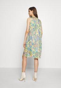 Emily van den Bergh - Denní šaty - yellow - 3