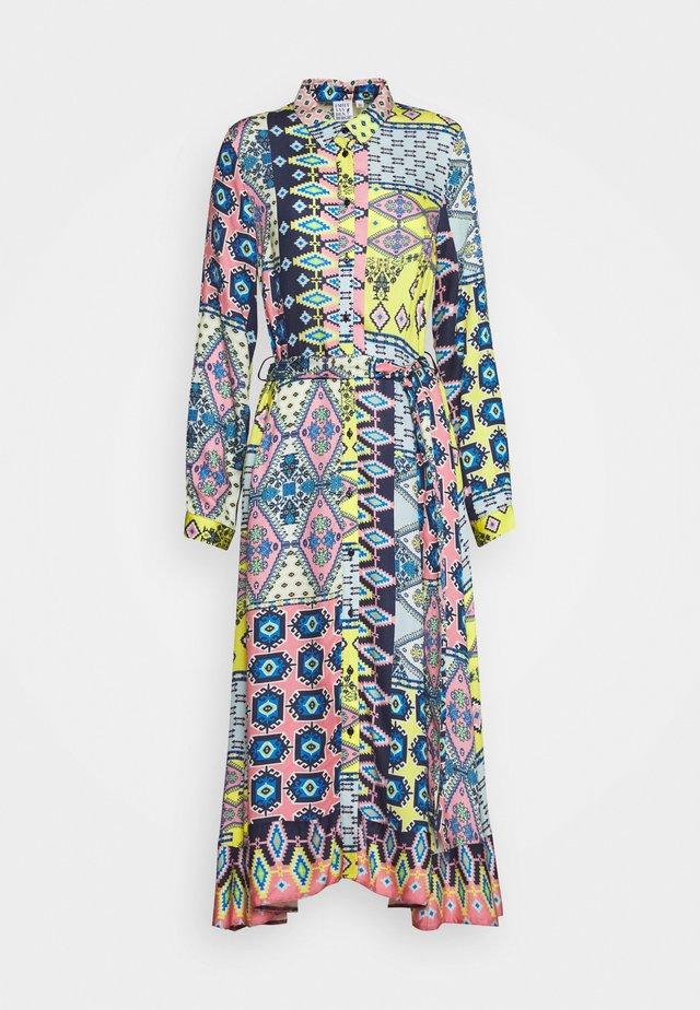 Maxi dress - multicolour