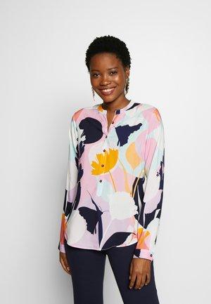 BLUSE - Košile - multicolour