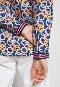 Emily van den Bergh - Blouse - multicolour - 5