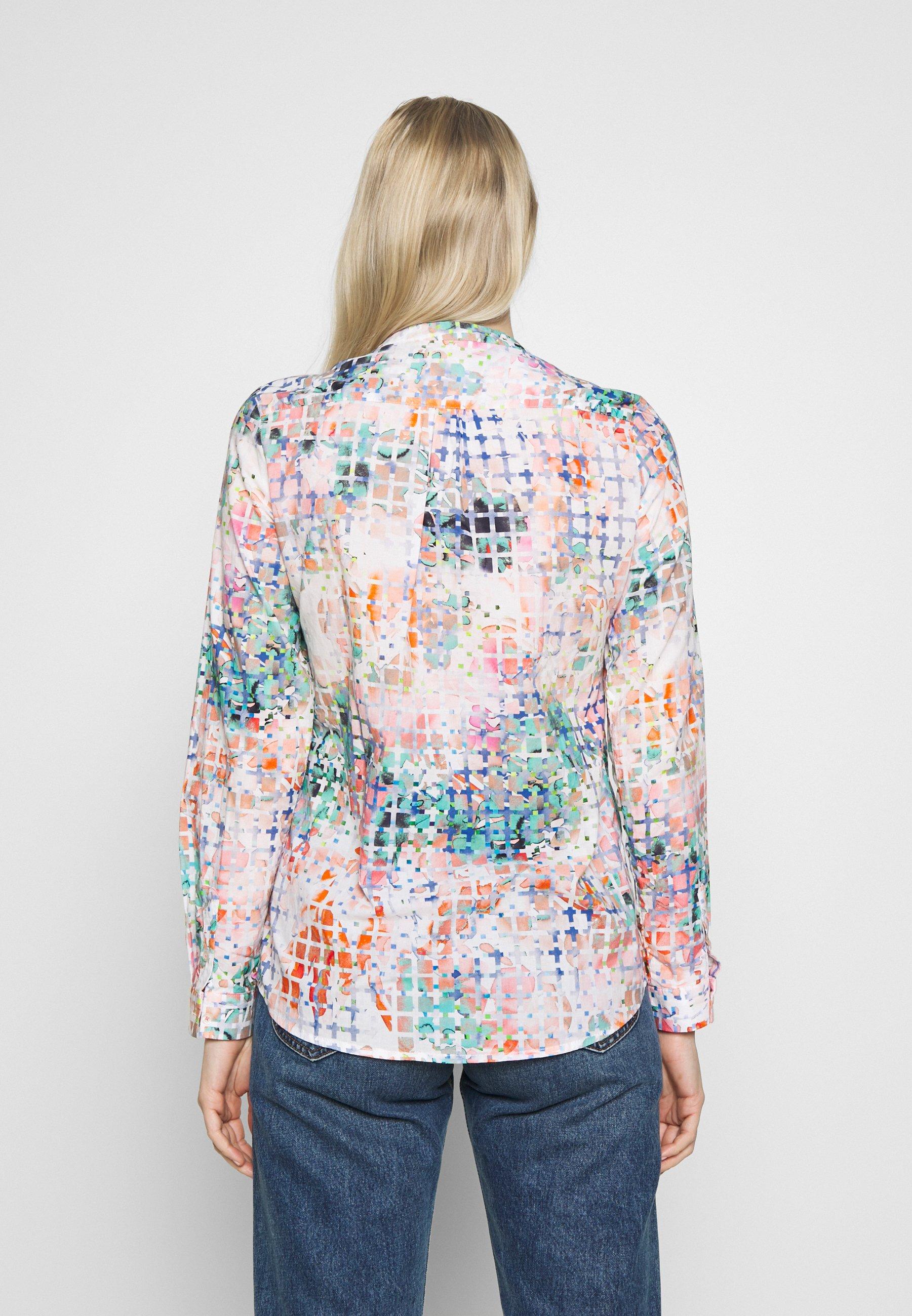 Emily van den Bergh Skjorte - multicolour