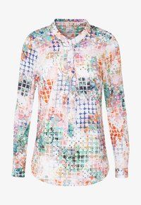 Emily van den Bergh - Button-down blouse - multicolour - 4