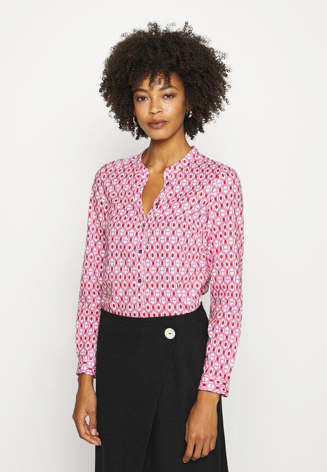 Blus - pink