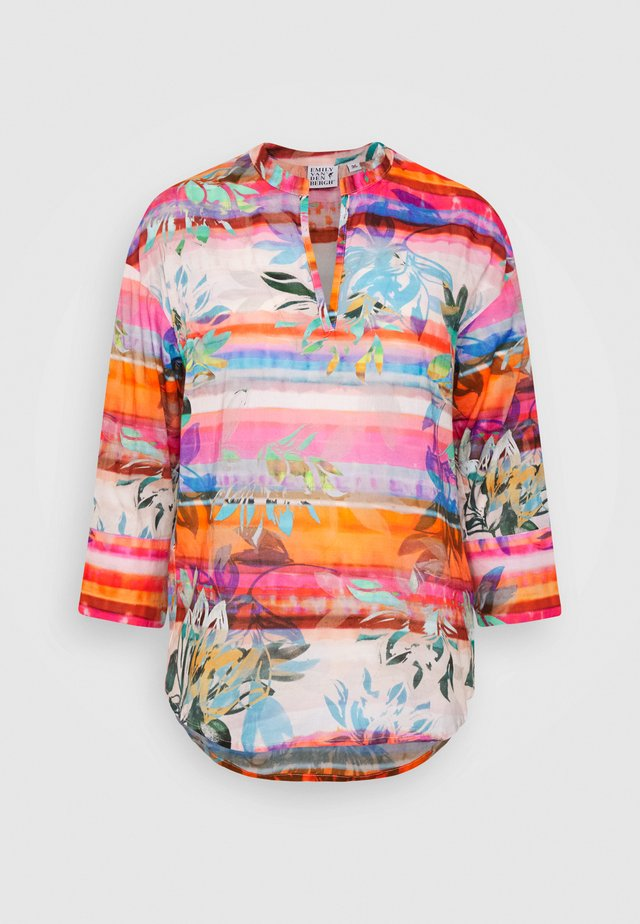 Blůza - multicolour