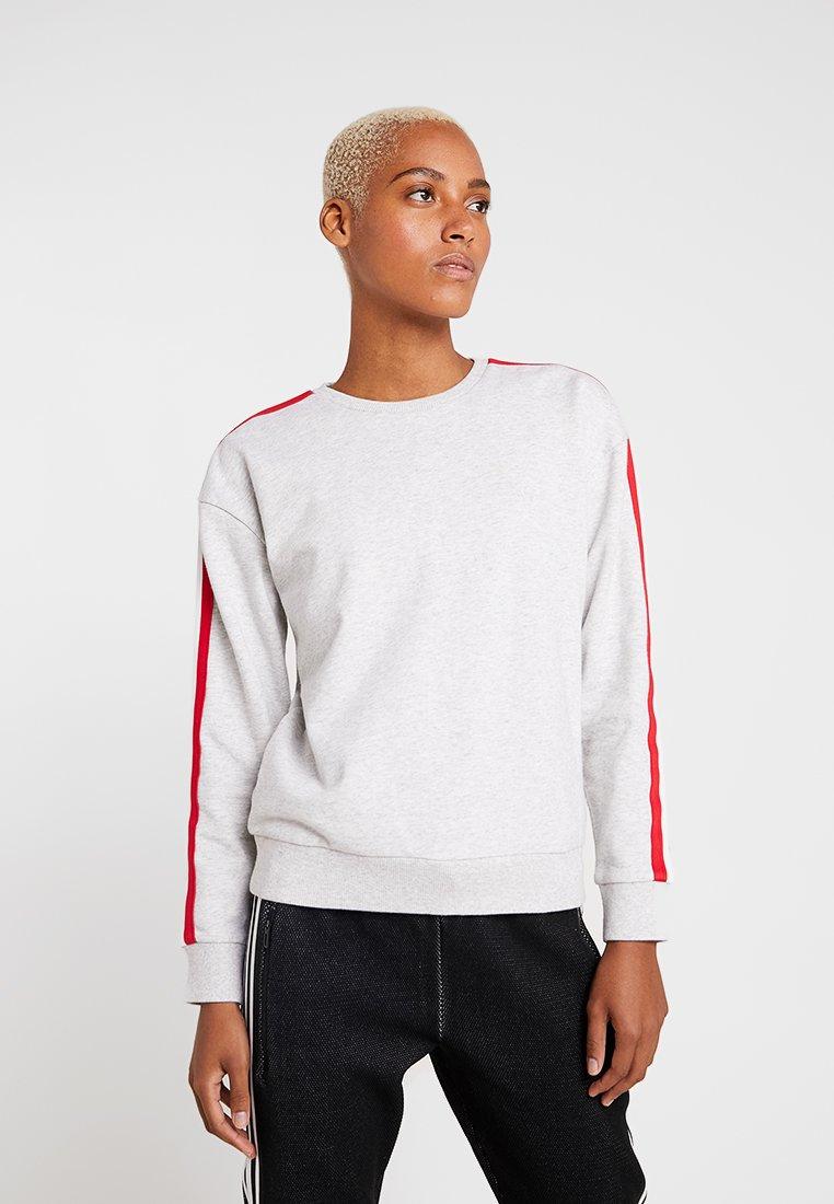 Even&Odd active - Sweatshirt - grey