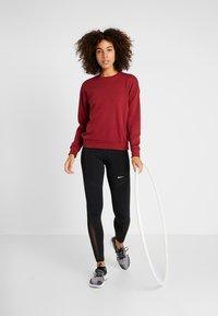 Even&Odd active - Sports shirt - bordeaux - 1