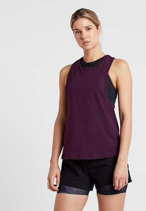 Sports shirt - purple
