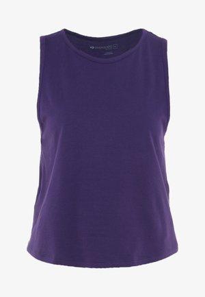 Linne - purple
