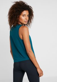 Even&Odd active - Top - turquoise - 2