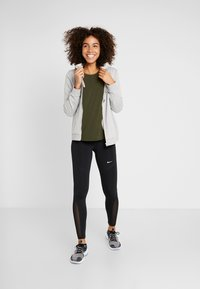 Even&Odd active - Linne - khaki - 1