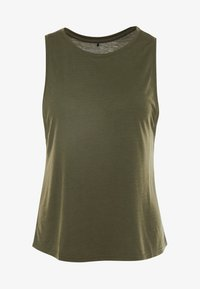 Even&Odd active - Linne - khaki - 3
