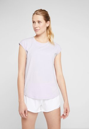 Funkční triko - lilac