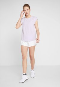 Even&Odd active - Sports shirt - lilac - 1