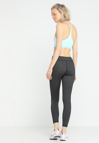 Even&Odd active - Leggings - grey - 2