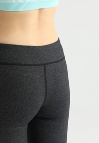 Even&Odd active - Leggings - grey - 4