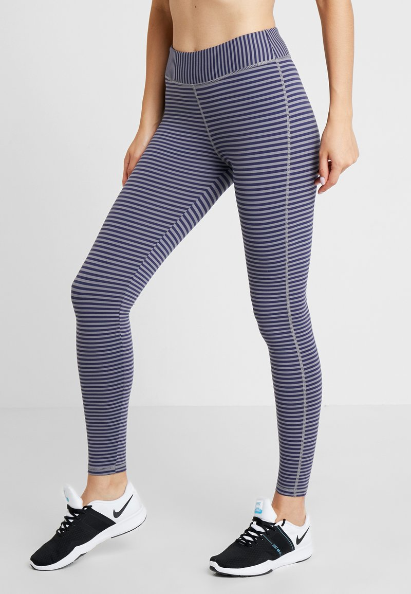 Even&Odd active - Leggings - dark gray
