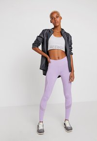 Even&Odd active - Leggings - lilac - 1