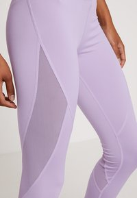 Even&Odd active - Leggings - lilac - 4