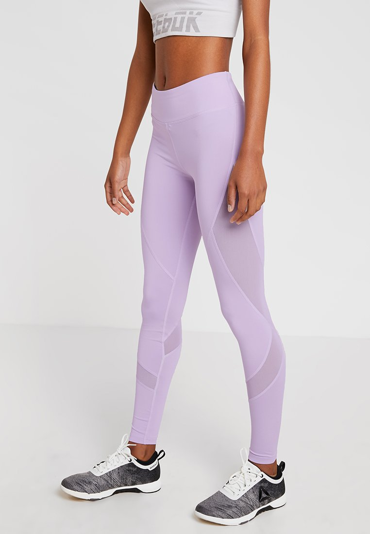 Even&Odd active - Leggings - lilac