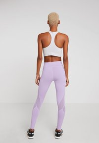 Even&Odd active - Leggings - lilac - 2