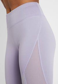 Even&Odd active - Legging - mauve/multicolor - 5