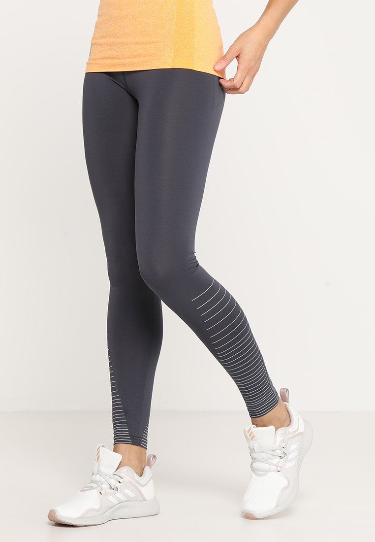 Even&Odd active - Legginsy - light grey