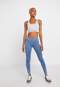 Even&Odd active - Leggings - dark blue - 1