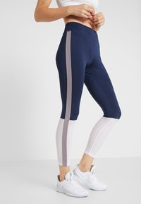 Even&Odd active - Tights - blue - 0