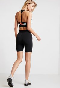Even&Odd active - Legginsy - black - 2